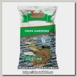 Прикормка Sensas 3000 1кг Club gros gardon