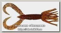 Приманка Keitech Little Spider 2 EA 01 Orange pepper 8шт