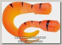 Приманка Savage Gear 3D LB eel tails 17см 05-golden ambulance 2шт