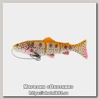Приманка Savage Gear 3D Line Thru Trout 15cm 35g SS 02-golden albino