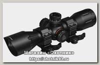 Прицел Leapers 4x32 Crossbow Scope MilDot с подсветкой