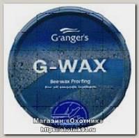 Пропитка Grangers для обуви GWA03 G-Wax 80g