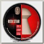 Пульки Bsa Red Star 4.5 450шт