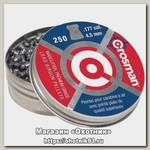 Пульки Crosman Competition Wadcutter 0.51 гр 250шт