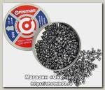 Пульки Crosman Competition Wadcutter 0.51 гр 500 шт