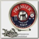 Пульки Crosman Premier Domed 4,5мм 0.68г 500шт