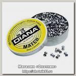 Пульки Diana Match 0.53 гр 500шт