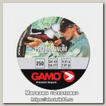 Пульки Gamo Pro Magnum 0.49 гр 250шт