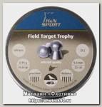 Пульки H&N Field Target Trophy 500 шт 5.54 мм