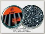 Пульки RWS Hobby 4,5мм 0,45г 500шт