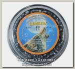 Пульки Шмель повышенной точности 4,5мм 0,61г 400шт