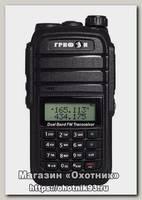 Радиостанция Грифон G-6 АКБ 1800 мАч ЗУ