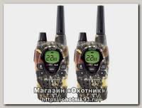 Радиостанция Midland GXT-650VP4 з/у блистер 2шт в комплекте