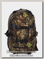 Ранец ХСН Adventure 25 hunter лес