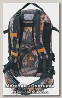 Ранец ХСН Adventure 35 hunter лес