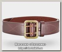 Ремень ХСН Офицерский 50мм №7 коричневый