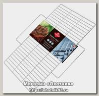 Решетка Forester гриль для мангала 24x48