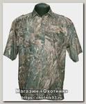 Рубашка ХСН Бриз короткий рукав осока