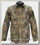 Рубашка ХСН Фазан рыбака-охотника лес