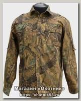 Рубашка ХСН лес