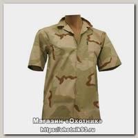 Рубашка Mil-tec Hawaii hemd desert