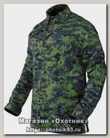 Рубашка Nova Tour Лайт диджитал зеленый