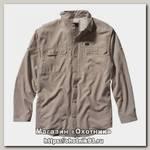 Рубашка Patagonia Sol patrol long sleeves 275 stone