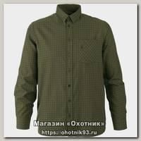 Рубашка Seeland Clayton lvy green check