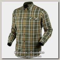 Рубашка Seeland Gibson forest green check