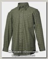 Рубашка Seeland Granville check green