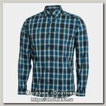 Рубашка Sitka Globetrotter LS pond plaid