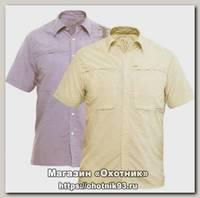 Рубашка Vision Mohito beige
