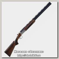 Ружье Akkar Churchill 12х76 Ext L=710 орех 5 д/н
