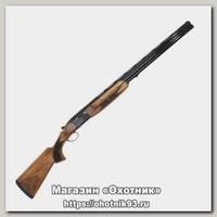 Ружье Ata Arms SP Black 12х76 760мм