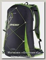Рюкзак Camp Ghost black green