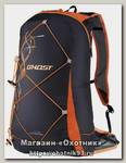 Рюкзак Camp Ghost black orange