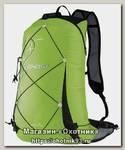 Рюкзак Camp Ghost green black