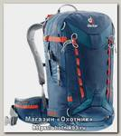 Рюкзак Deuter 2017-18 Freerider Pro 30 midnight-arctic