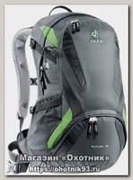 Рюкзак Deuter Aircomfort Futura 28л granite/black