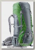 Рюкзак Deuter Aircontact 65+10л granite/emerald