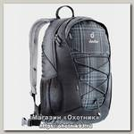 Рюкзак Deuter Go go 25л black/anthracite