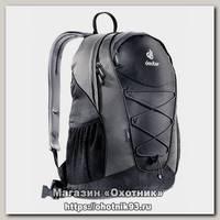Рюкзак Deuter Go go 25л black/titan