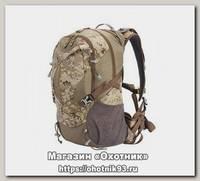 Рюкзак King Camp Samstrong Snowbird 28л коричневый