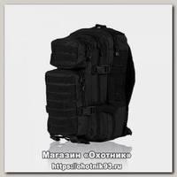 Рюкзак Mil-tec black 14002002