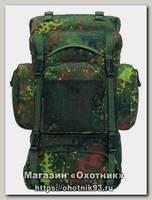 Рюкзак Mil-tec Commando TR Pes 55л flecktarn