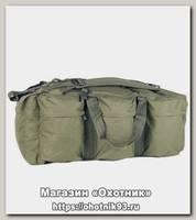 Рюкзак Mil-tec Kampf-Trageseesack Tap 98 ltr oliv