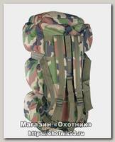 Рюкзак Mil-tec Kampf-trageseesack tap 98л ltr CCE