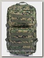 Рюкзак Mil-tec Lg Digital W/L
