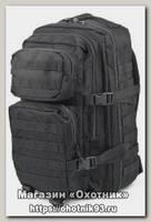 Рюкзак Mil-tec Lg schwarz