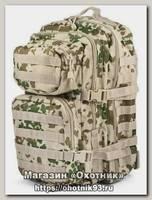 Рюкзак Mil-tec Lg Tropentarn
